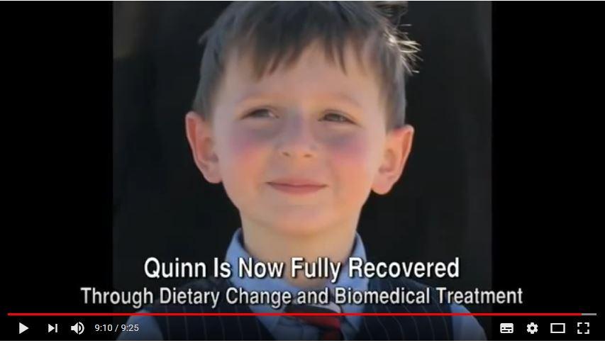 Egy autizmusból meggyógyult gyermek édesanyja elmagyarázza a glutén- és kazeinmentes étrend lényegét